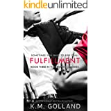 Fulfillment (The Temptation Series Book 3)