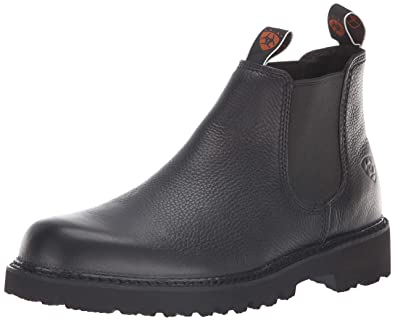 ca649eaf97e Ariat Men's Spot Hog Western Boot