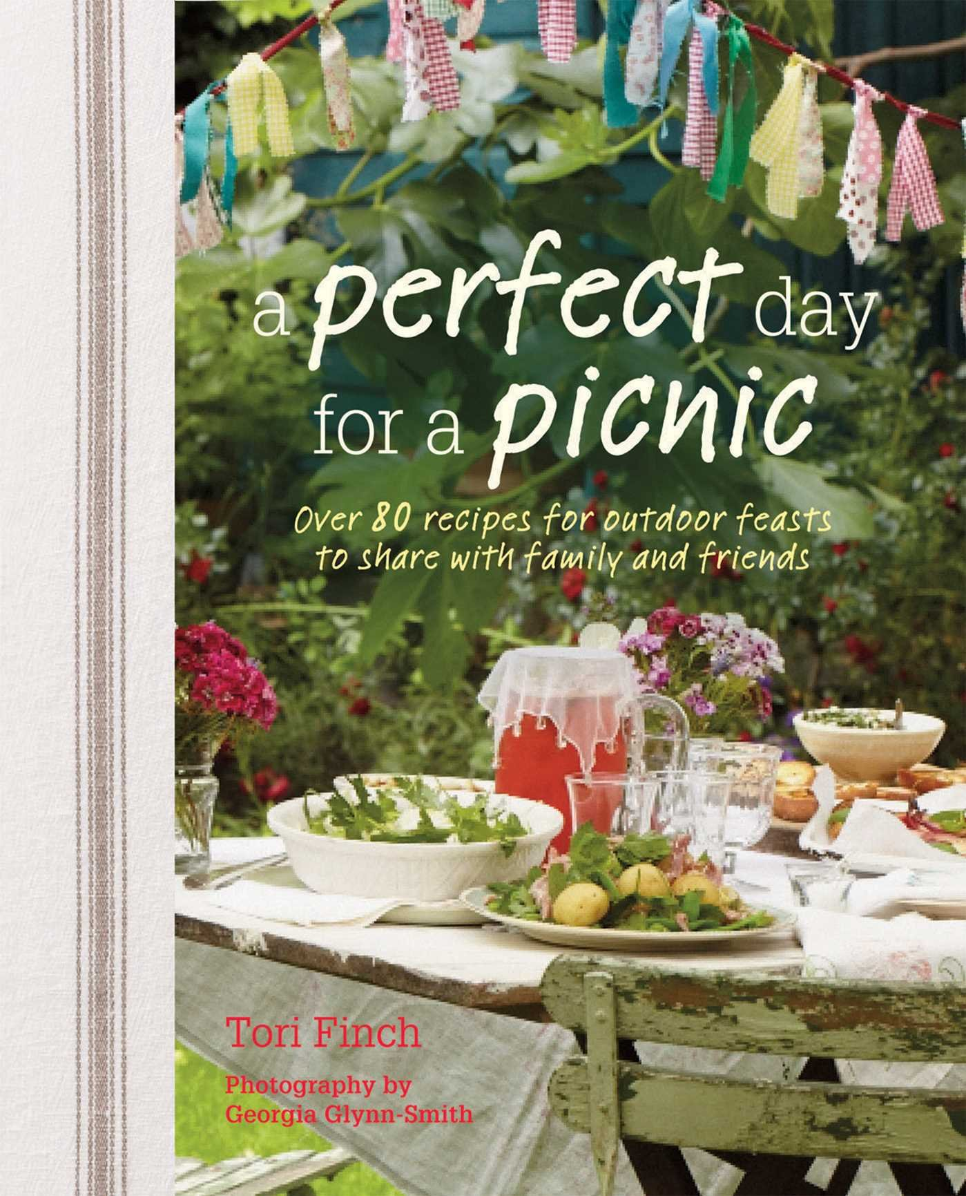 Perfect Day Picnic recipes outdoor product image