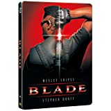 Blade (Zavvi Exclusive Steelbook) [Blu-ray]