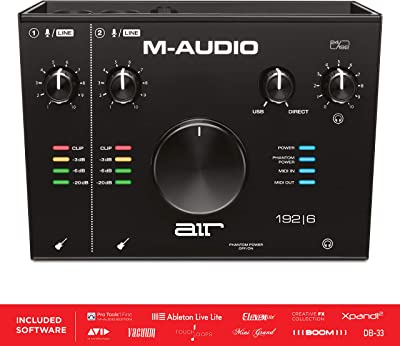 M-Audio AIR 2X2