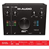 M-Audio AIR 192|6 - 2-In 2-Out USB Audio / MIDI Interface with Recording Software from Pro-Tools & Ableton Live