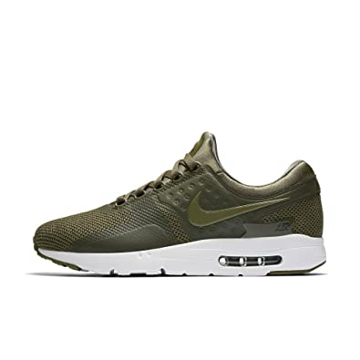 NIKE Air Max Zero Essential (14 D(M) US, MediumOliveMedium