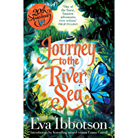 Journey to the River Sea: Eva Ibbotson