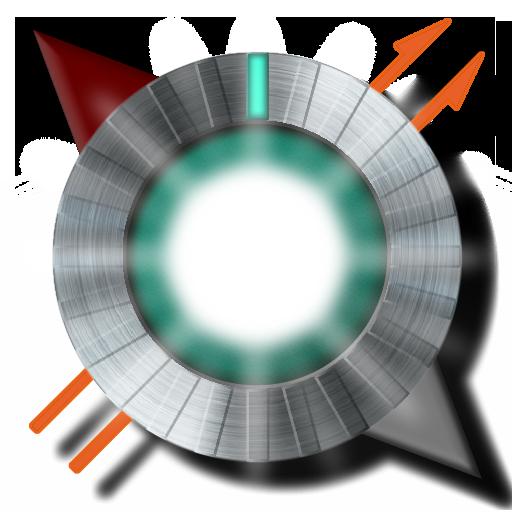 lamp target - 9