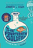 The Fourteenth Goldfish (English Edition)