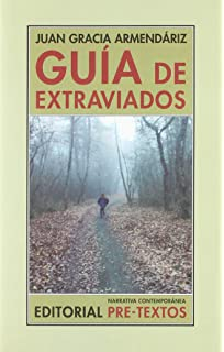 Guía De Extraviados (Narrativa Contemporánea)