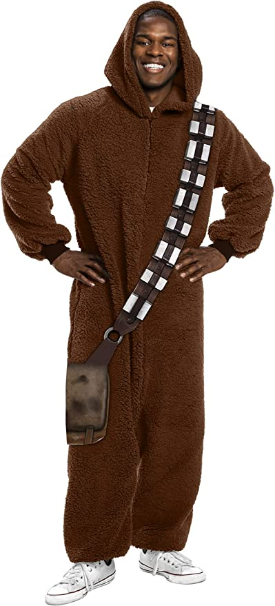 Star Wars Chewbacca Onesie By Dizcartel