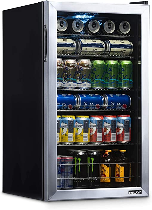 The Best Beverage Air Glass Refrigerator