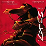 Mulan Original Soundtrack