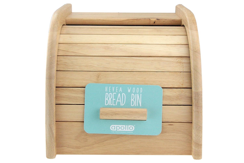 Apollo Rb 27 x 20 x 18 cm Bread Bin Mini 6818