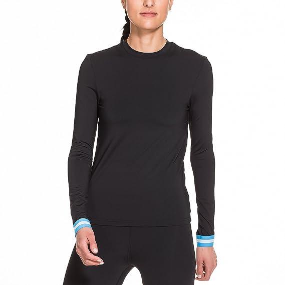 Gregster Nada Camisetas para Yoga, Mujer: Amazon.es: Ropa y ...