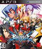 BLAZBLUE CHRONOPHANTASMA - PS3