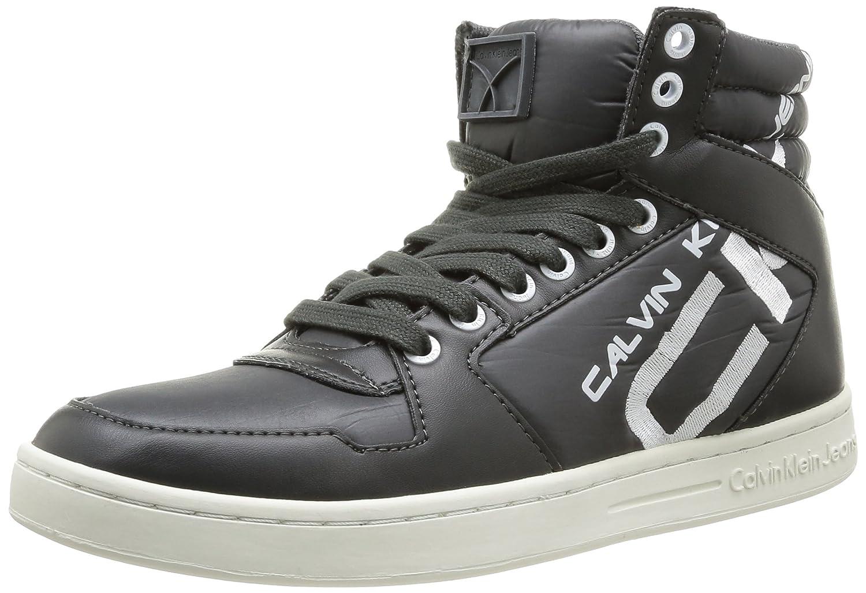 Calvin Klein Jeans PERICO SHINY NYLON/SMOOTH - Altas de material sintético hombre Jimlar Europe AG (AMZN DE) SE8130
