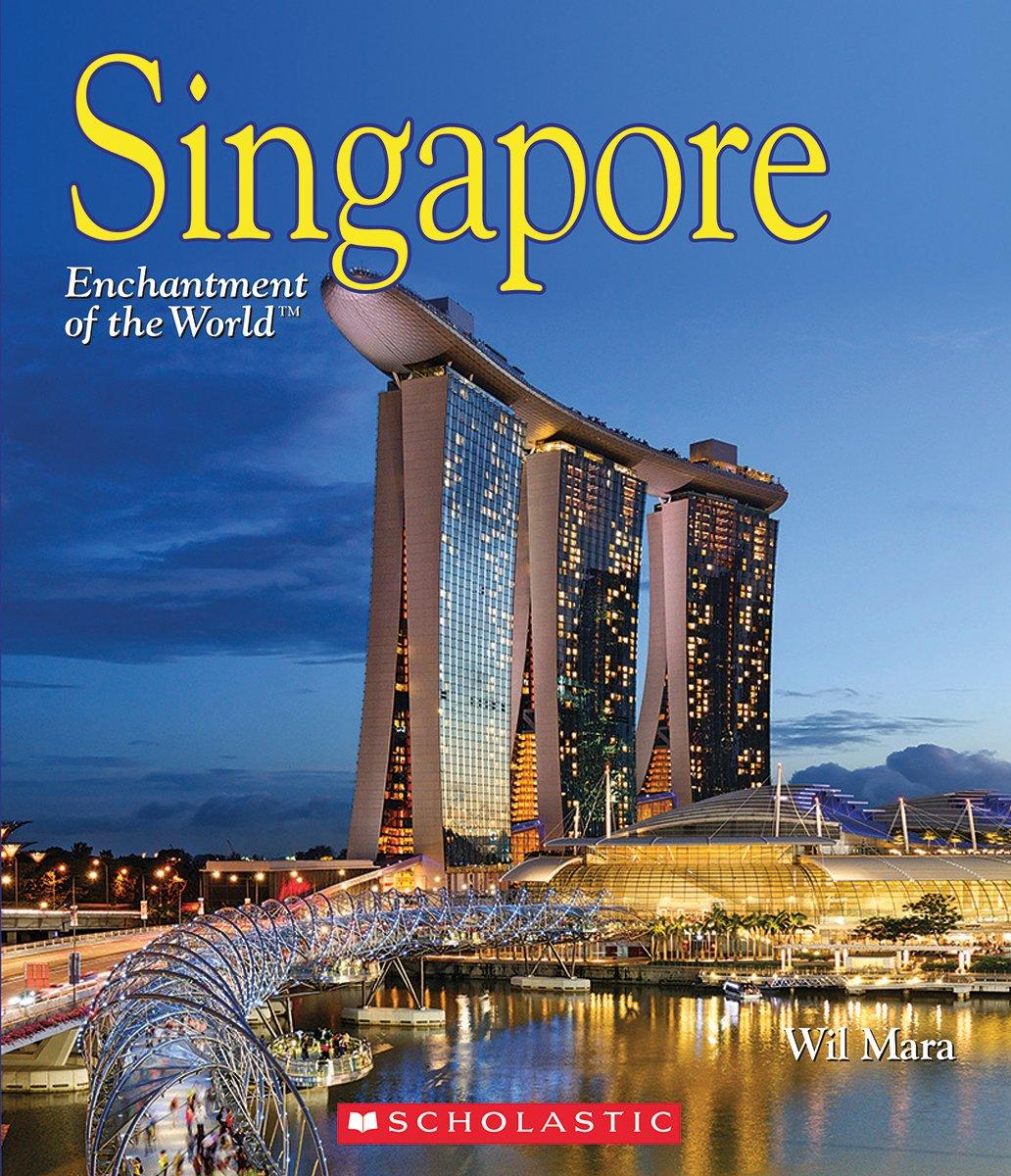 Singapore (Enchantment of the World)