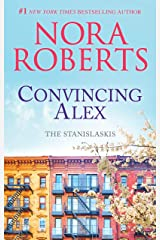 Convincing Alex: A Bestselling Romance Novel (Stanislaskis) Kindle Edition