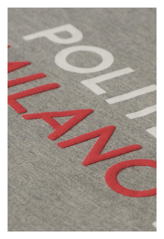 Politecnico Milano 1863 T-Shirt Linea Milano Donna