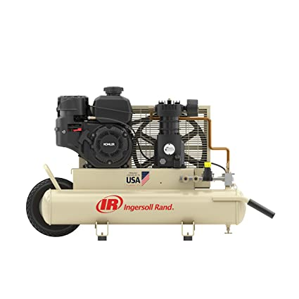 Amazon com: Ingersoll Rand 49812985 SS3J3-Wb 3 Hp 8 gallon
