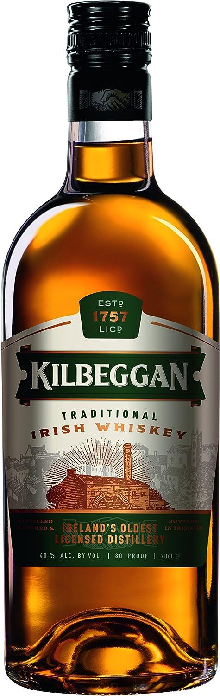 kilbeggan whiskey