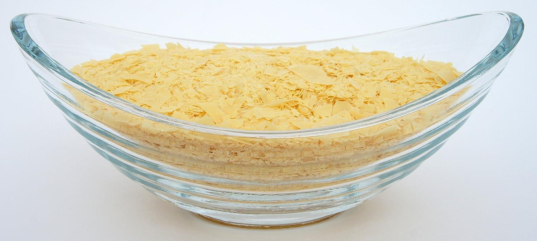 2.27 kg Carnauba Wax Organic Flakes Brazil Pastilles Beards Premium Prime Grade A 100/% Pure 5 LB