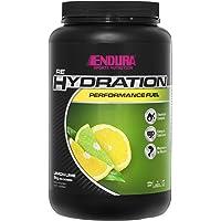 Endura Rehydration Performance Fuel, Lemon Lime, 2 Kilograms