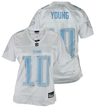 ... Assorted Womens Reebok Tennessee Titans Vince Young 10 Jersey ... 7e9d99a56