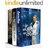 Love on Books 1-3