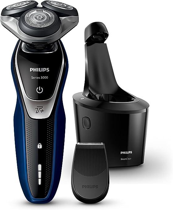 Philips SHAVER Series 5000 S5572/10 - Afeitadora (Máquina de ...
