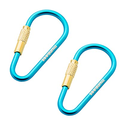 Munkees Mini Link 3 X 48 Mm Paquete De 2