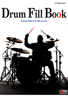 Progressive steps to syncopation for the modern drummer drum set drum fill book drum fills for all levels fandeluxe Choice Image
