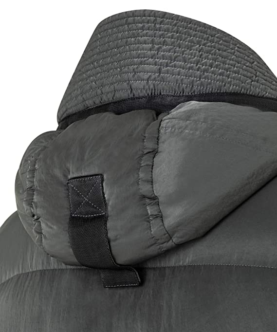 Amazon.com: Peuterey Mens Down Jacket in Light Twill Light Blue: Clothing