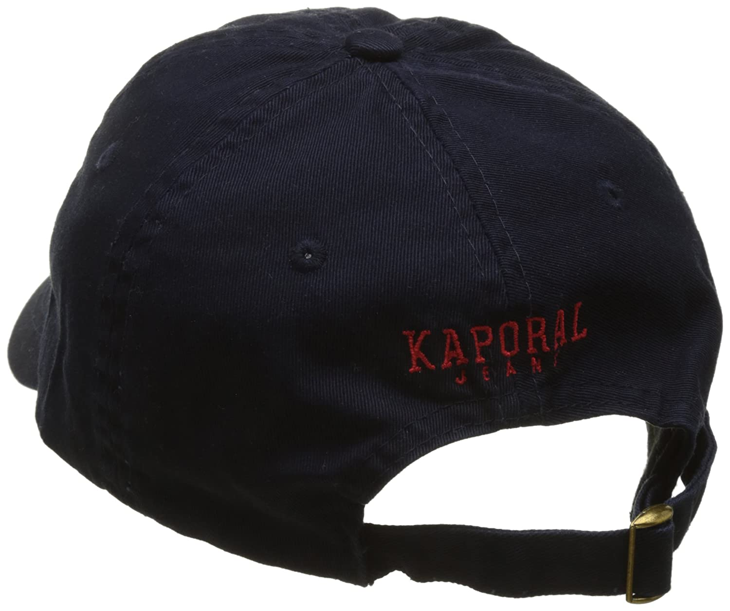 Mens Mad Baseball Cap Kaporal