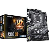 GIGABYTE Z390 UD ATX マザーボード [Intel Z390チップセット搭載] MB4597