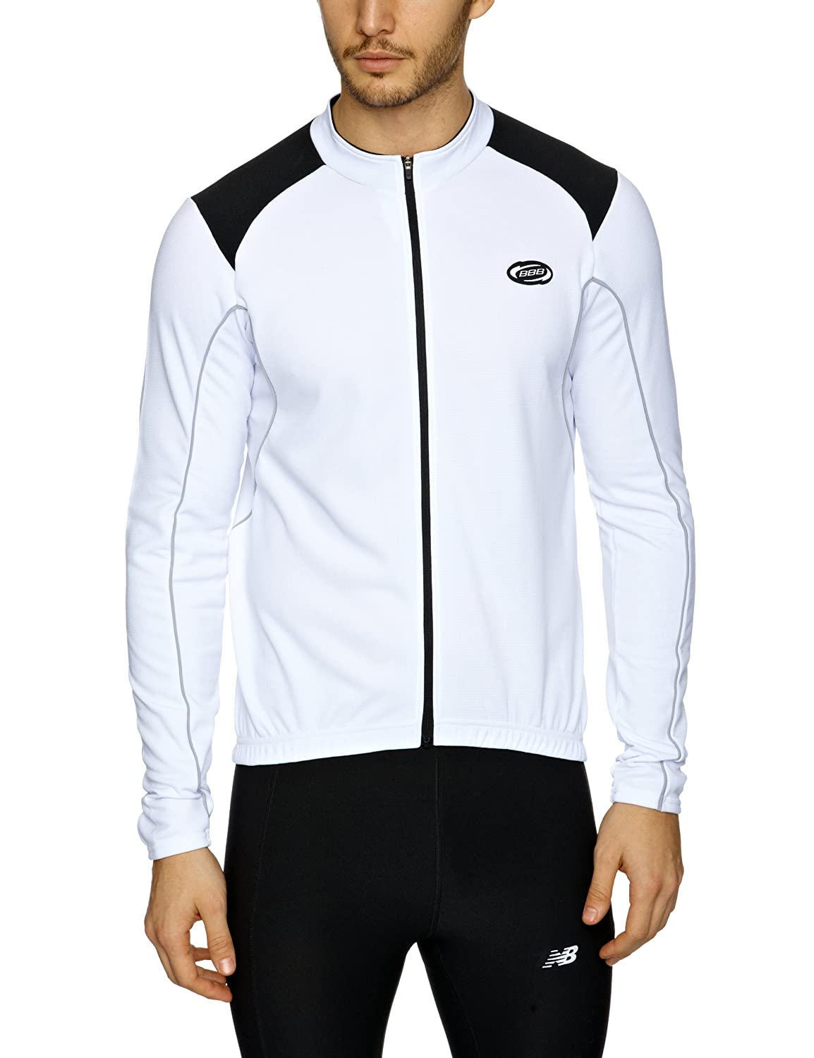 BBB PoloShield Men's Long Sleeve Jersey