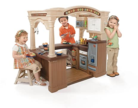 Amazon Com Grand Walk In Kitchen Toys Games
