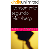 Planeamento segundo Mintzberg