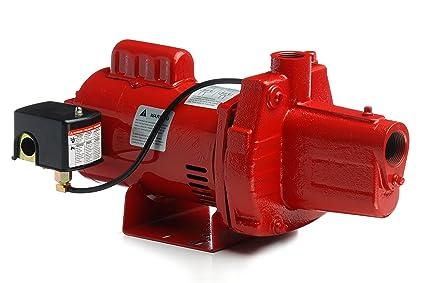 red lion rjs 50 prem 602206 premium cast iron shallow well jet pump