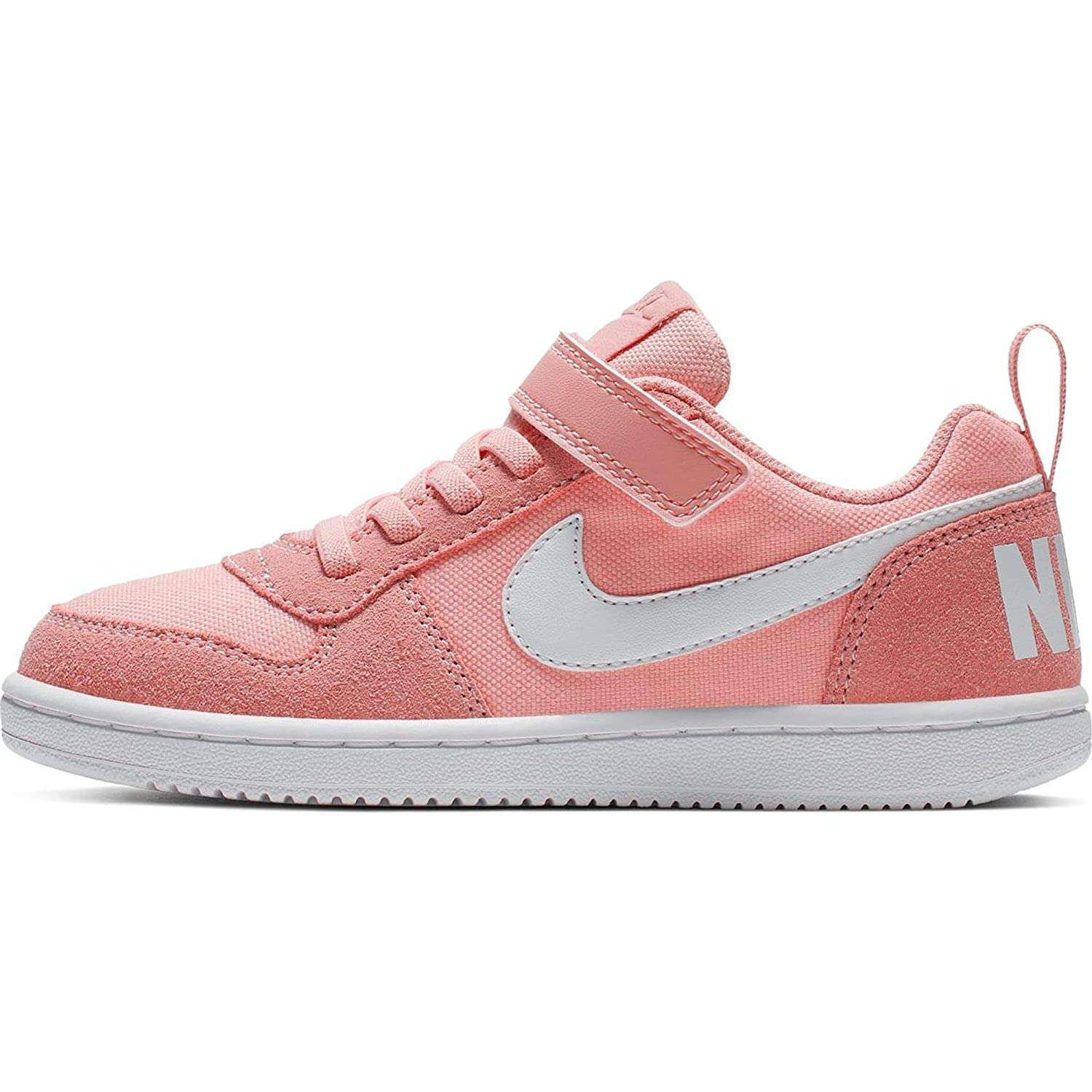 Zapatillas Court Borough Low Pe coral