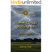 Storm Clouds Rolling In (#1 in the Bregdan Chronicles Historical Fiction Series)