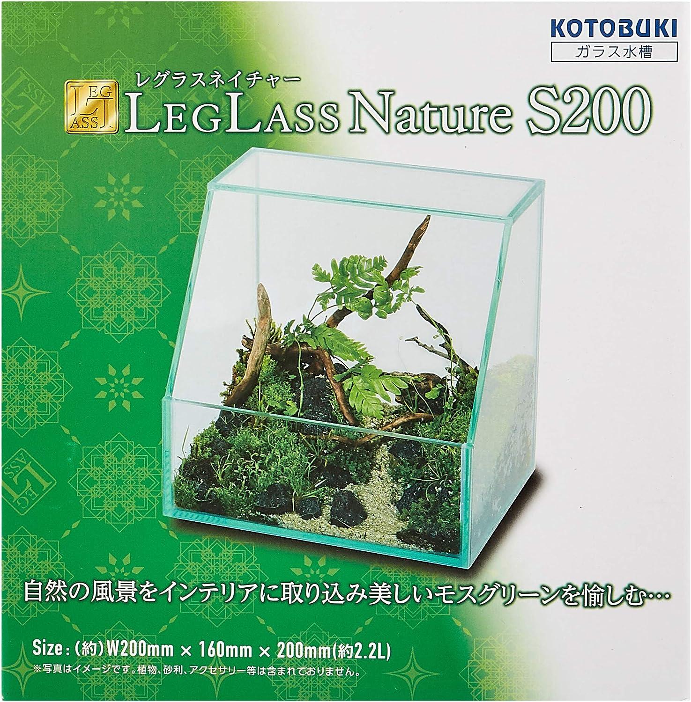 寿工芸 レグラスネイチャーS200
