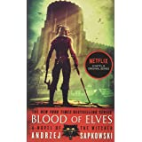 Blood of Elves: 1