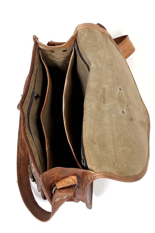33 cm Pure Leather Girls Purse Mujeres Bolso de hombro Cross-body Satchel Tote Travel Diaper Cuero genuino