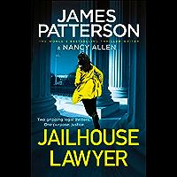 Jailhouse Lawyer (Ruby Bozarth series)