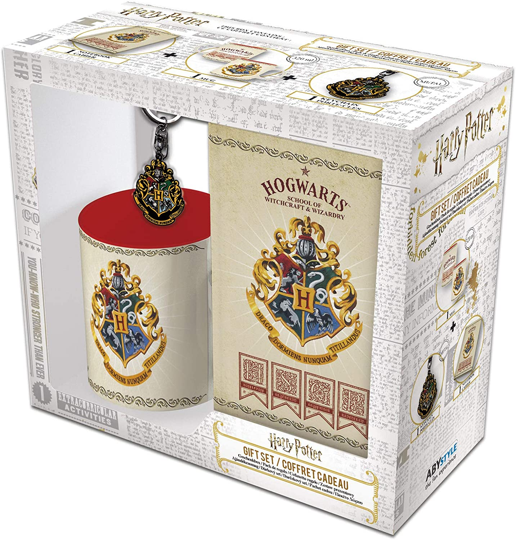 porta badge portachiavi cordino da collo blu portachiavi porta badge Harry Potter Hogwarts Solemnly Swear cordino portachiavi ID Card badge