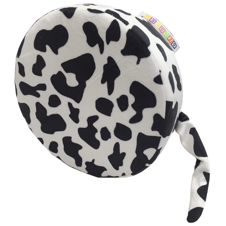 Senseez Calming Cushion for Kids Furry Cow