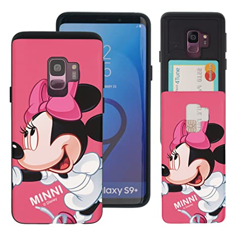 custodia samsung s9 disney