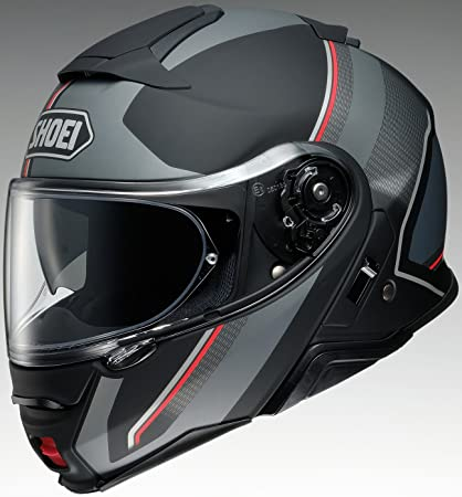 Shoei Excursion Neotec 2 Modular Motorcycle Helmet