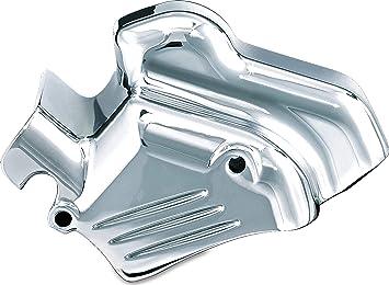 Kuryakyn Oil Filler Spout Cover Chrome For Harley Davidson # 8264