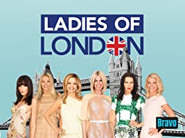 Ladies of London, Season 2