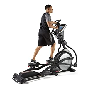 Sole E35 Elliptical Machine Review